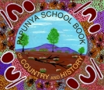 Papunya School Book