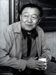 Toshio Mori (Courtesy: Nancy Wong, via Wikipedia, using CC-BY-SA 3.0)