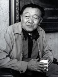 Toshio Mori (Courtesy: Nancy Wong, via Wikipedia, using CC-BY-SA 3.0)