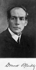 Dowell O'Reilly (Courtesy: State Library of Queensland)