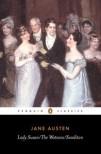 Jane Austen, Lady Susan, Watsons, Sanditon
