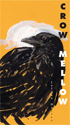 Julian Davies, Crow mellow Book cover