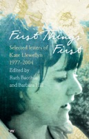 Ruth Bacchus and Barbara Hill, First things first