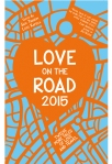 Love on the road 2015, book cover