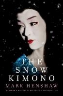 Mark Henshaw, The snow kimono