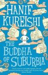 Hanif Kureishi, The buddha of suburbia