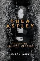 Karen Lamb, Thea Astley