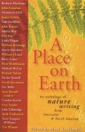 Mark Tredinnick, A place on earth