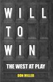 Don Miller, Will to win, book cover