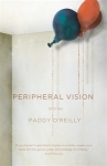 Paddy O'Reilly, Peripheral vision Book cover
