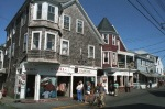 Provincetown, 1983