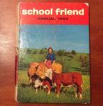 SchoolFriendAnnual1964