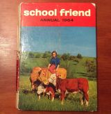 School Friend Annual