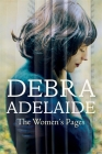 Debra Adelaide, The women's pages
