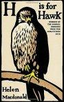 Helen Macdonald, H is for hawk
