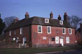 Chawton Cottage (1985)