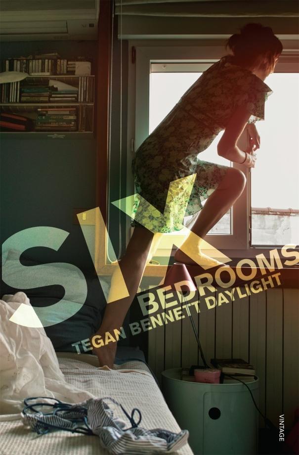 Tegan Bennett Daylight, Six bedrooms
