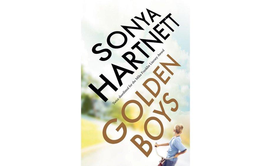 Sonya Hartnett, Golden boys