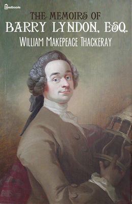 William Makepeace Thackeray, Barry Lyndon