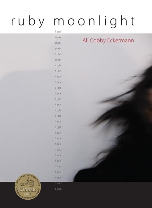 Ali Cobby Eckermann, Ruby Moonlight
