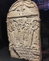 Funerary stela, Egypt