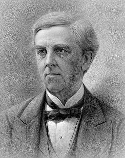 Oliver Wendell Holmes 1879