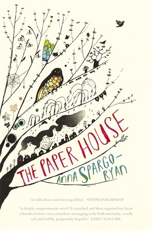 Anna Spargo-Ryan, The paper-house