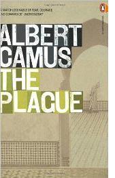 Albert Camus, The plague