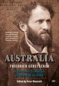 Friedrich Gerstacker, Australia