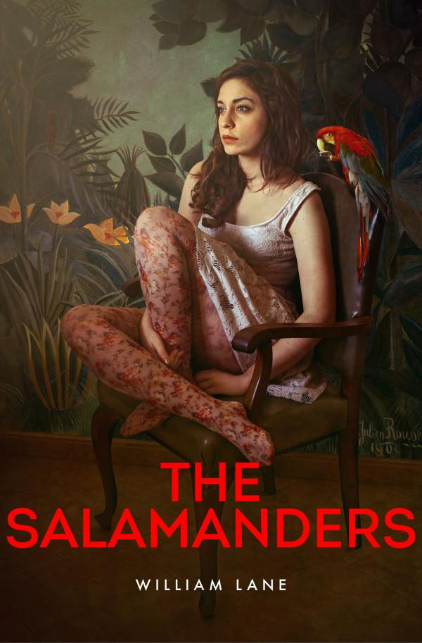 William Lane, The salamanders