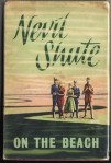 Nevil Shute, On the beach