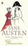 Jane Austen, Persuasion