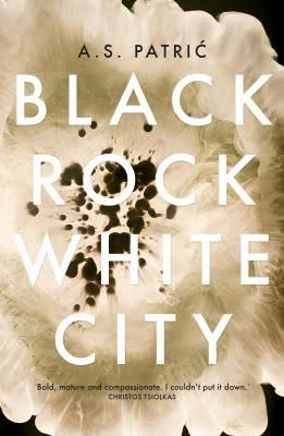 AS Patric, Black rock white city