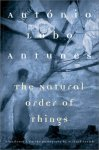 Antonio Lobo Antunes, The natural order of things