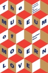 Heather Rose, The museum of modern love