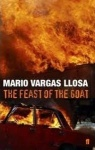 Mario Vargas Llosa, The feast of the goat