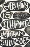 Jonathan Safran Foer, Everything is illuminated