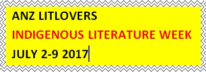 ANZ Lit Lovers Indigenous Literature Week banner
