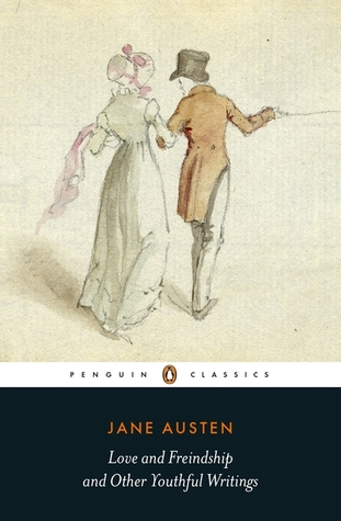 jane Austen, Love and Freindship