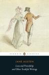 jane Austen, Love and Freindship