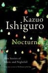 Kazuo Ishiguro, Nocturnes
