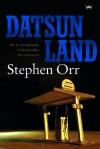 Stephen Orr, Datsunland