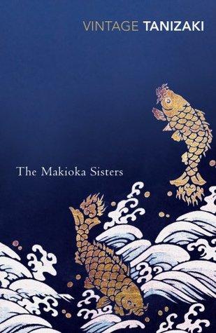 Junichiro Tanizaki, The Makioka sisters