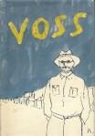 Patrick White, Voss