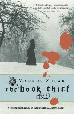 Markus Zusah, The book thief