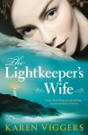Karen Viggers, The lighthouse keepers wife