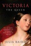 Julia Barid, Victoria the queen