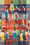 Tony Birch, Common people