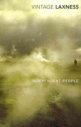 Halldor Laxness, Independent people