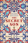 Jenny Ackland, The secret son